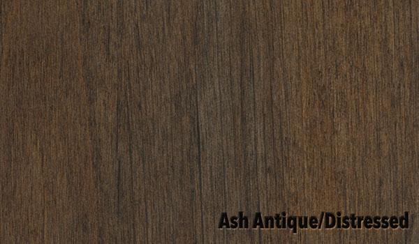 Ash Antique/Distressed