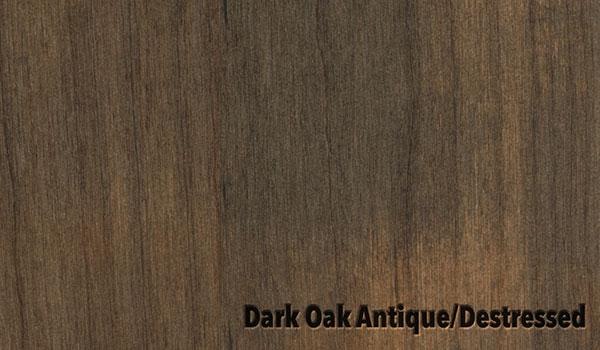 Dark Oak Antique/Destressed