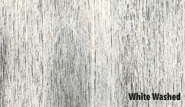 White Washed